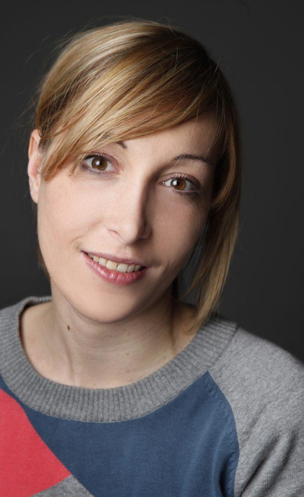 Nadine Verena Oberdries